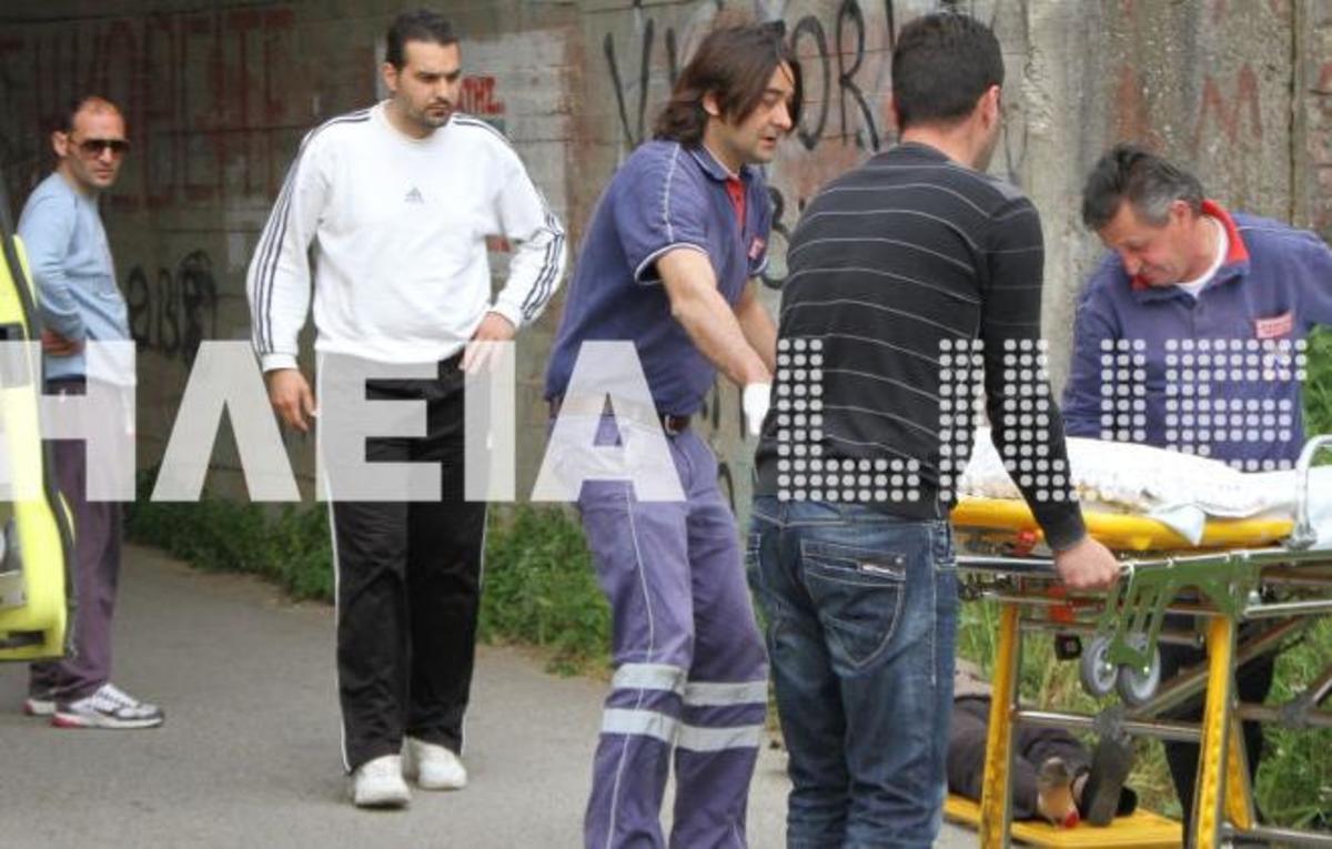 Νεαρή γυναίκα προσπάθησε να αυτοκτονήσει πηδώντας από γέφυρα στην Εθνική   Newsit.gr