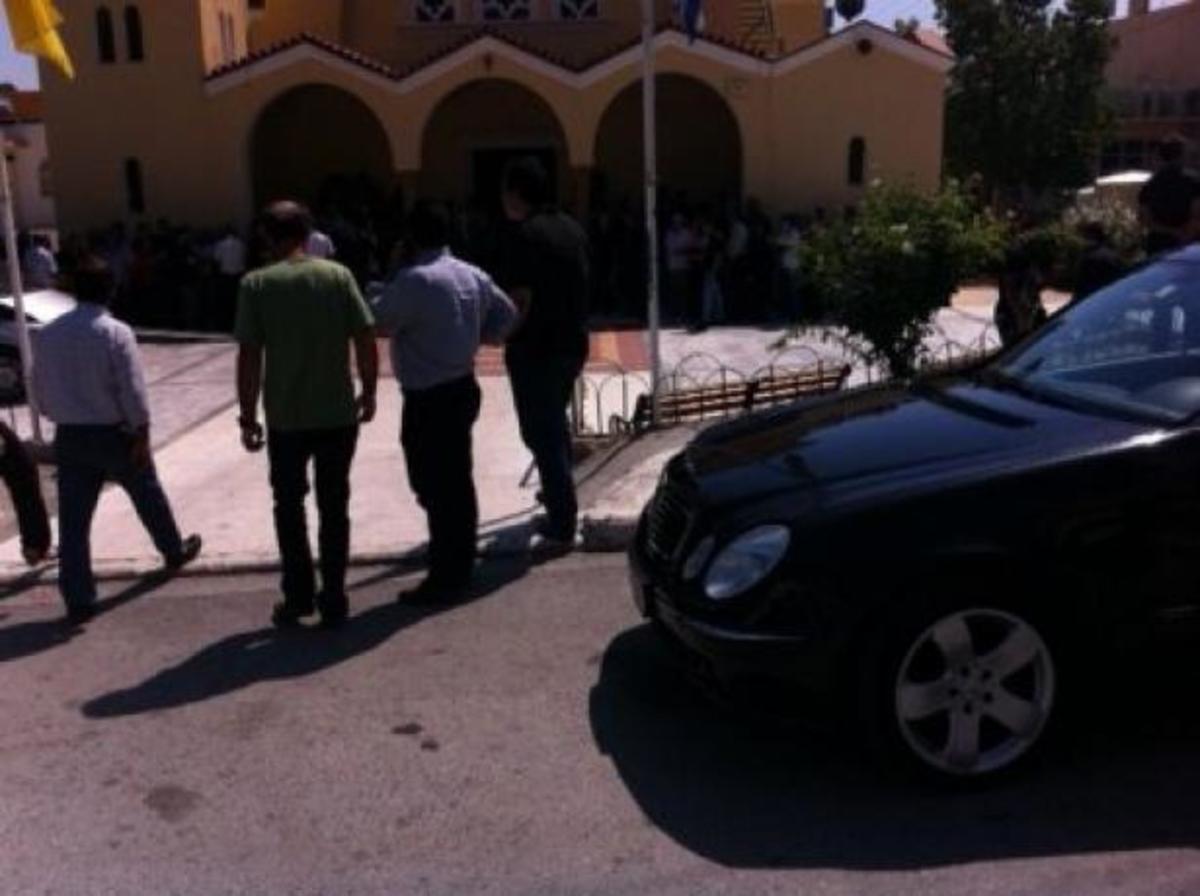 Βαρύ το κατηγορητήριο για τέσσερις για το μακελειό στον Προφήτη Ηλία   Newsit.gr