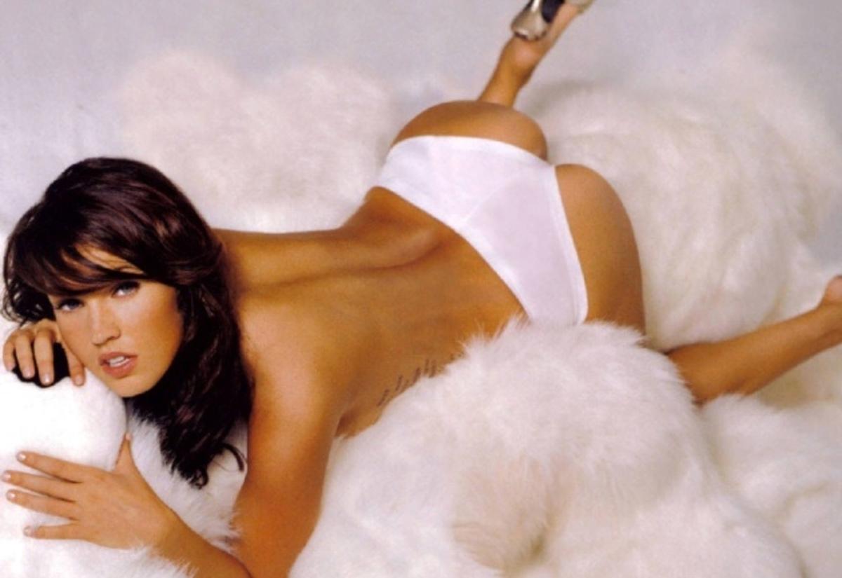 Megan Fox: Η πιο hot φαντασίωση των αντρών! Φωτογραφίες   Newsit.gr