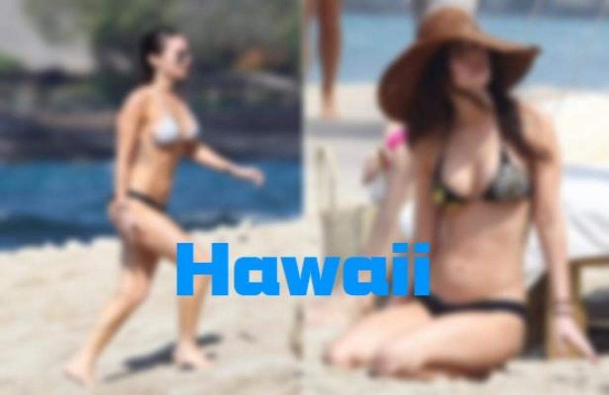 Η Megan Fox με μαγιό στη θάλασσα!   Newsit.gr
