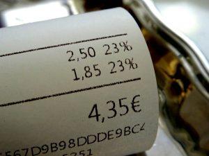Αδιανόητο! Πόσα λεφτά έχει χάσει η Ελλάδα από τον ΦΠΑ