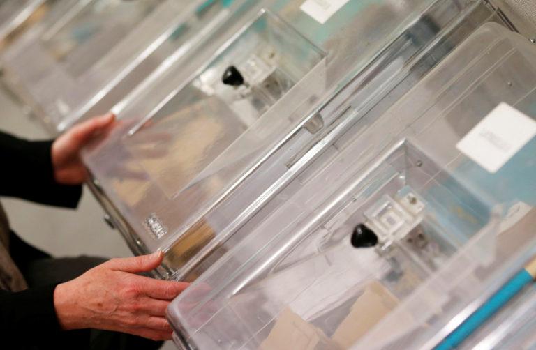 Προεδρικές εκλογές Γαλλίας: «Ξορκίζουν» την αποχή!   Newsit.gr