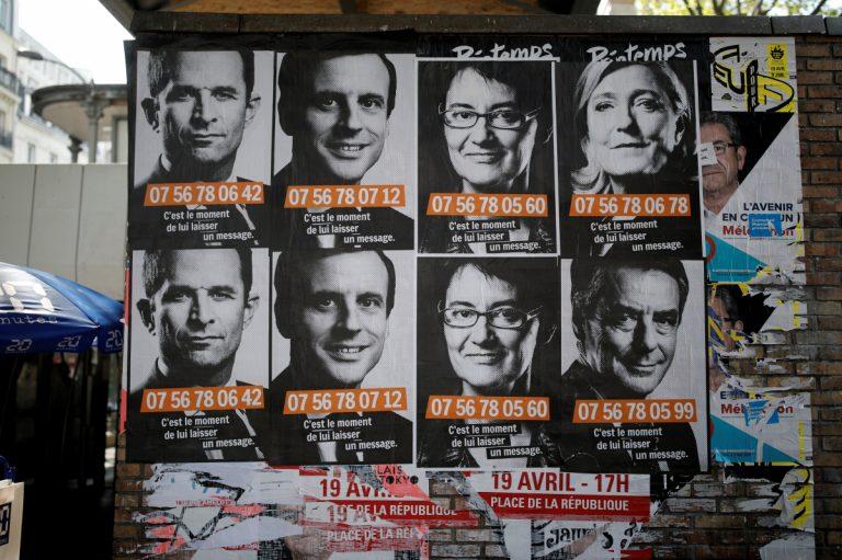 Γαλλία – Εκλογές: «Στο πόδι» οι τραπεζίτες! Exit polls και δημοσκοπήσεις   Newsit.gr