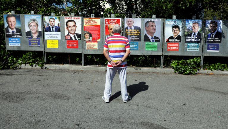 Γαλλία – Εκλογές: Άνοιξαν οι κάλπες! Στην «αρένα» οι 11 υποψήφιοι με το «φάντασμα» της τρομοκρατίας να πλανάται