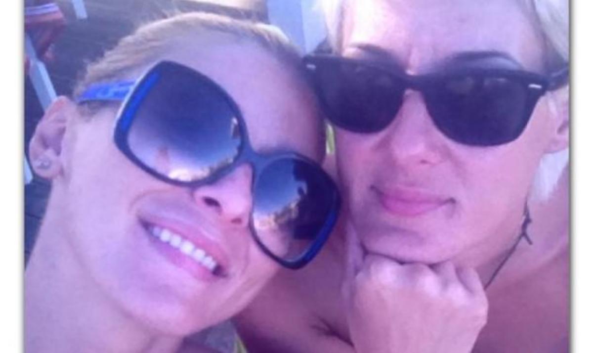Εύη και Μαρία Φραγκάκη: Εξόρμηση στην Κρήτη! | Newsit.gr