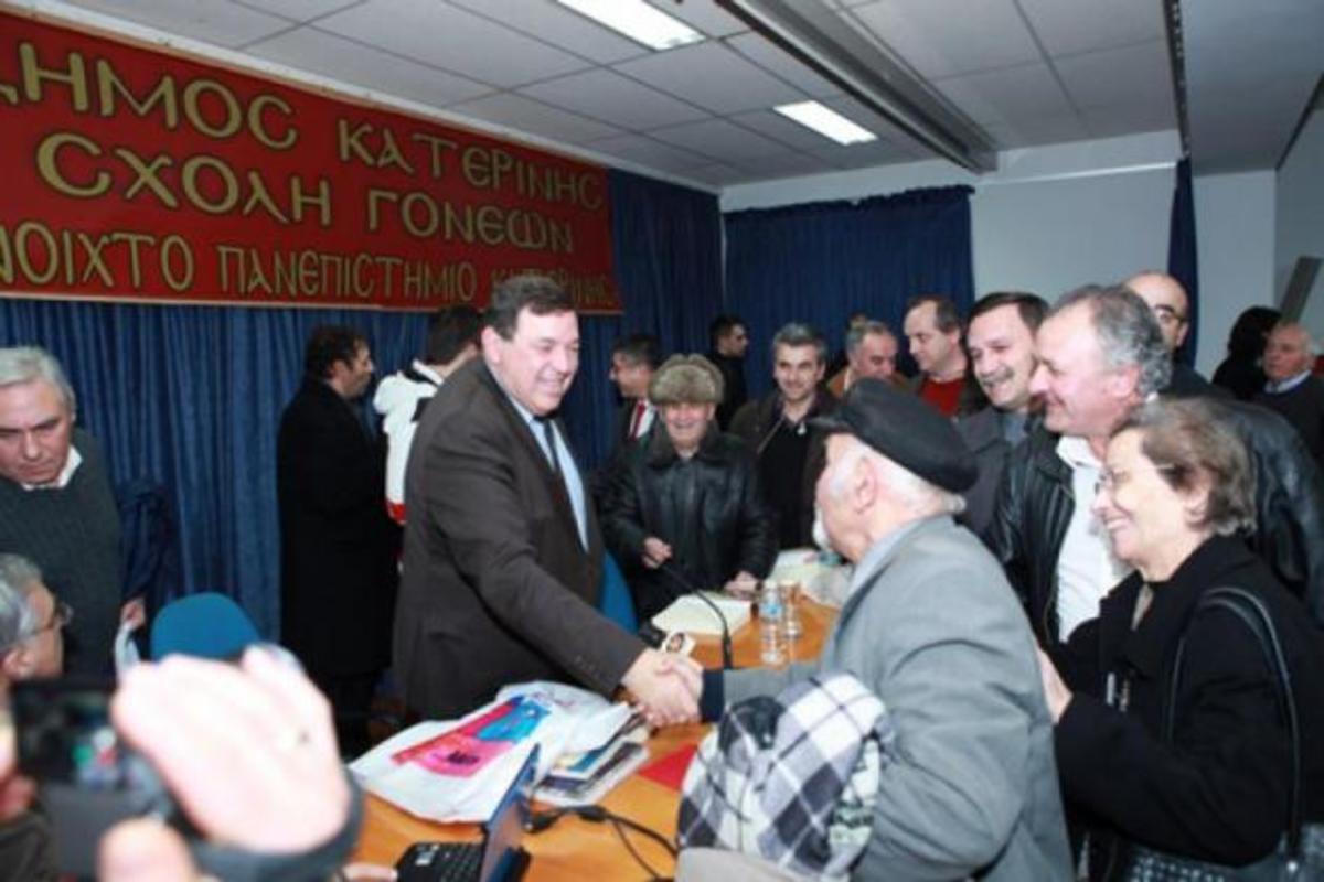 Φράγκος κατά ακροδεξιών που τον εμπλέκουν με τη πολιτική – ΒΙΝΤΕΟ   Newsit.gr