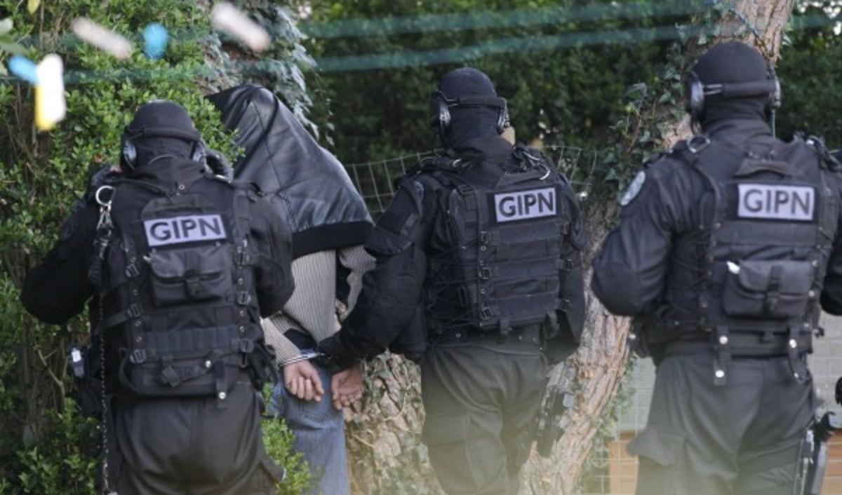 Σχεδίαζαν απαγωγές αλλά… τους έπιασαν την κατάλληλη στιγμή | Newsit.gr