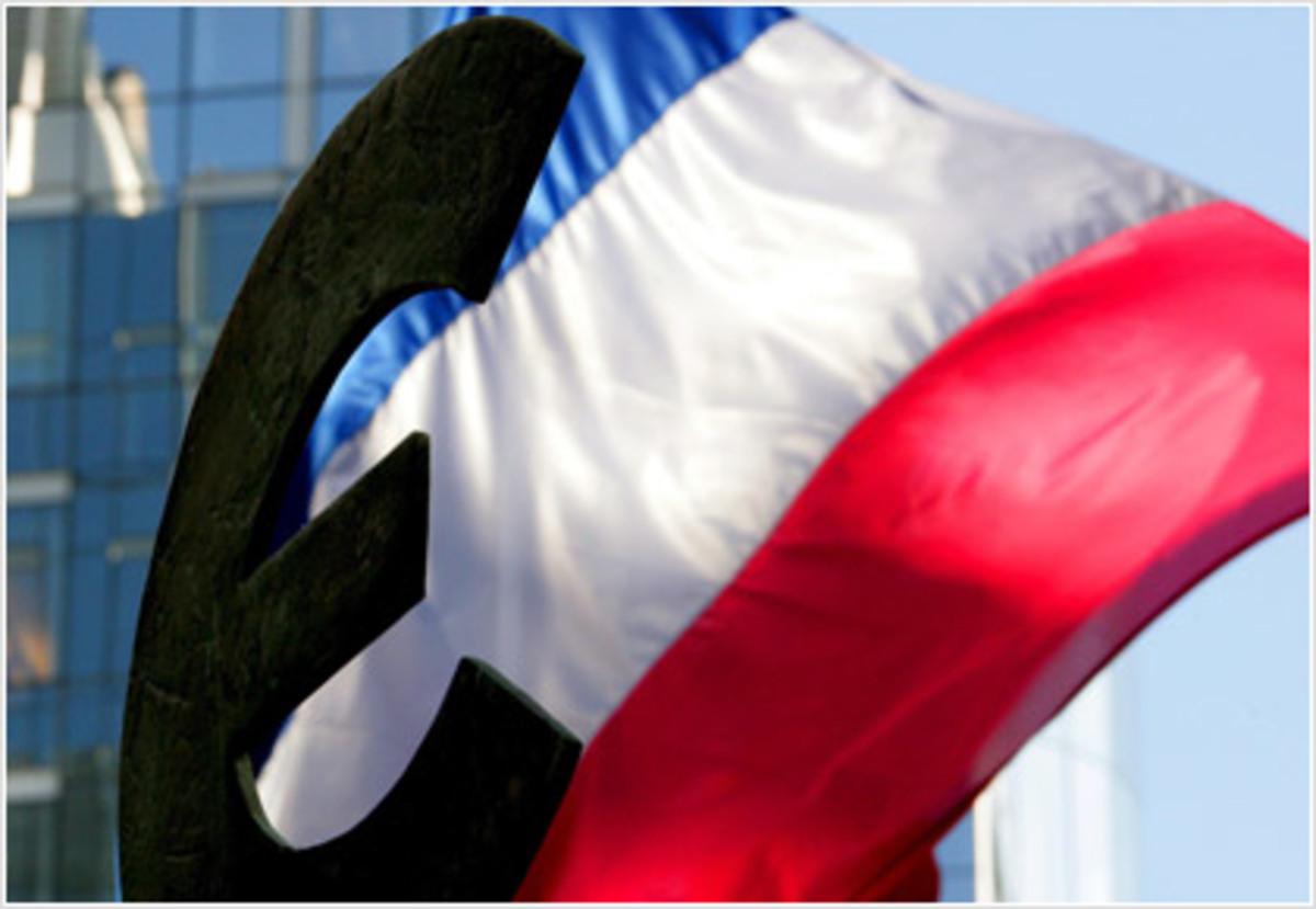 Standard and Poor's:Αρνητικές οι προοπτικές της γαλλικής οικονομίας   Newsit.gr