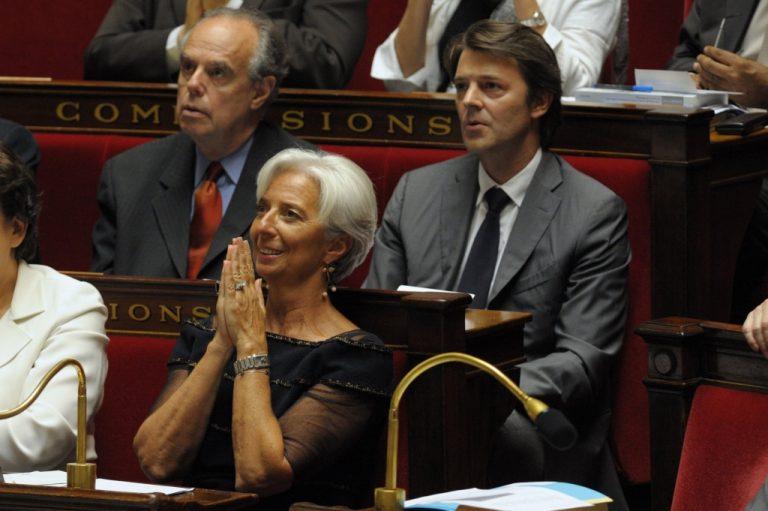 Ο «Χάρι Πότερ» νέος υπουργός Οικονομικών της Γαλλίας | Newsit.gr