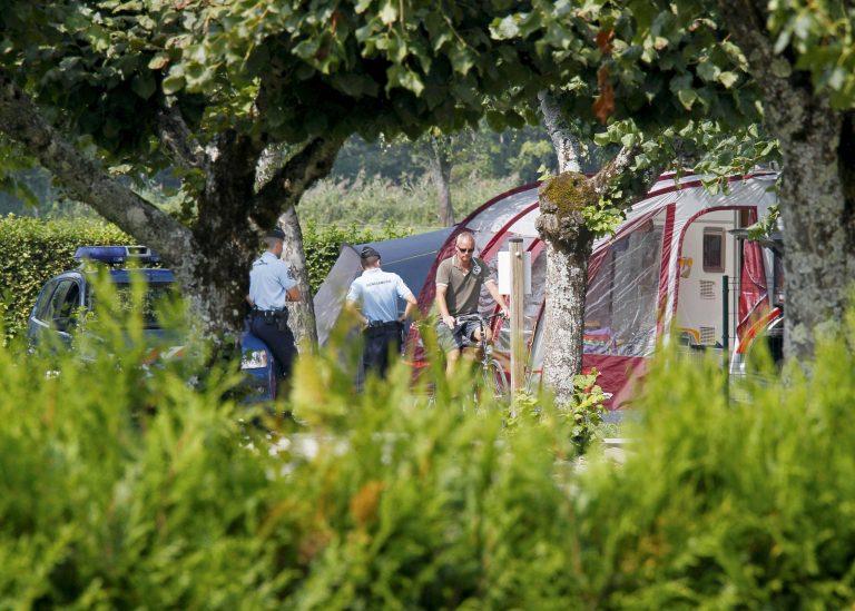 Σοκ απο τη δολοφονία οικογένειας Βρετανών στη Γαλλία- Αναγνωρίστηκε ο πατέρας-ΦΩΤΟ | Newsit.gr