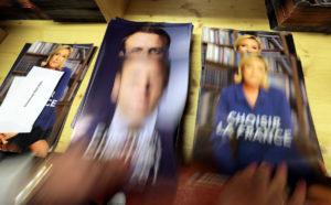 Γαλλία – Εκλογές: Σταθερά πρώτος ο Μακρόν – Debate, αποχή και… παγκοσμιοποίηση τα «κλειδιά»
