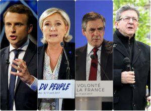 Γαλλία – Εκλογές: Θρίλερ για τα τέσσερα φαβορί! Πότε ανακοινώνονται τα αποτελέσματα