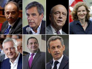 Γαλλία: Πρώτος γύρος για την ανάδειξη του… Προέδρου