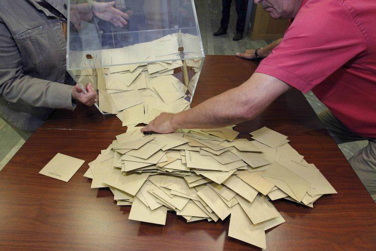 Γαλλία: Άρχισε η ψηφοφορία για τον β' γύρο των βουλευτικών εκλογών | Newsit.gr