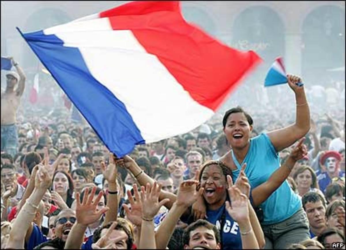 Τι σημαίνει «το να είσαι Γάλλος»; | Newsit.gr