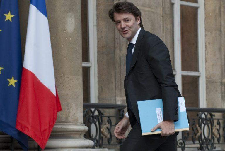 Κινδυνεύει με υποβάθμιση η πιστοληπτική ικανότητα της Γαλλίας;   Newsit.gr