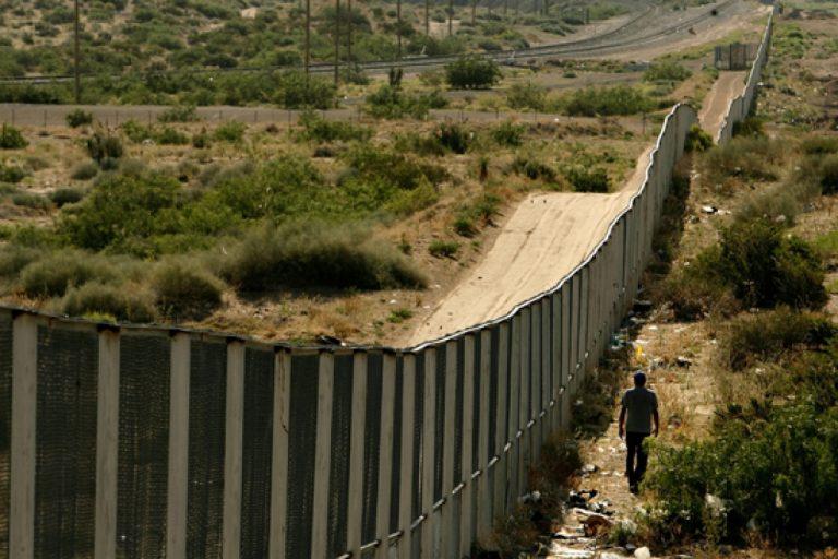 «Τρύπα στο νερό» το τείχος για τους λαθρομετανάστες λένε στον Εβρο | Newsit.gr
