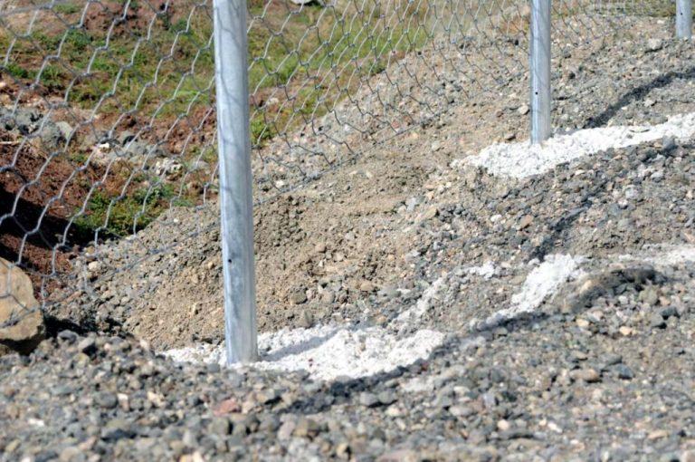 Ο Γιάνης Λοβέρδος γράφει για τον φράχτη στον 'Εβρο | Newsit.gr