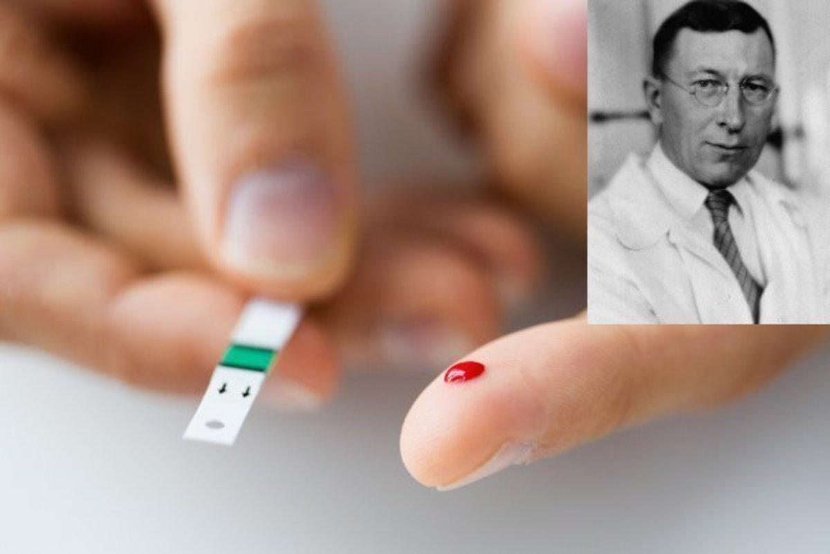 Frederick Banting: Ο άνθρωπος που άλλαξε την ιατρική [pics, vids] | Newsit.gr