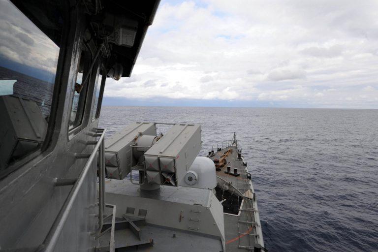 Οι Τούρκοι βγάζουν στο Αιγαίο υδρογραφικό σκάφος – Τι σχέση υπάρχει με το F 16 που λένε ότι καταρρίψαμε | Newsit.gr