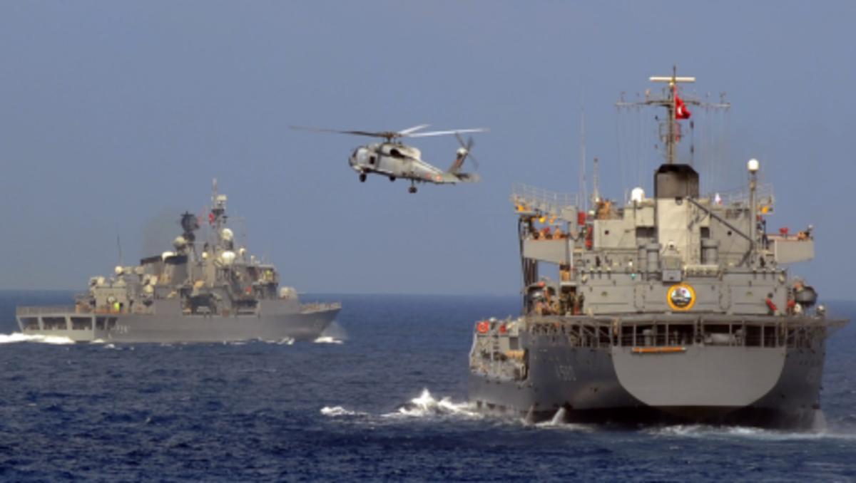 «Φωτιά στην Αν.Μεσόγειο βάζει η Τουρκία».Τι αποφάσισε το Συμβούλιο Εθνικής Ασφαλείας | Newsit.gr