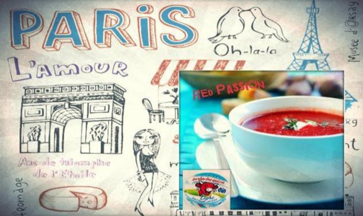 Cuisine A La Francaise! Ρομαντικές συνταγές με γαλλική φινέτσα. Μάθημα Δεύτερο… | Newsit.gr