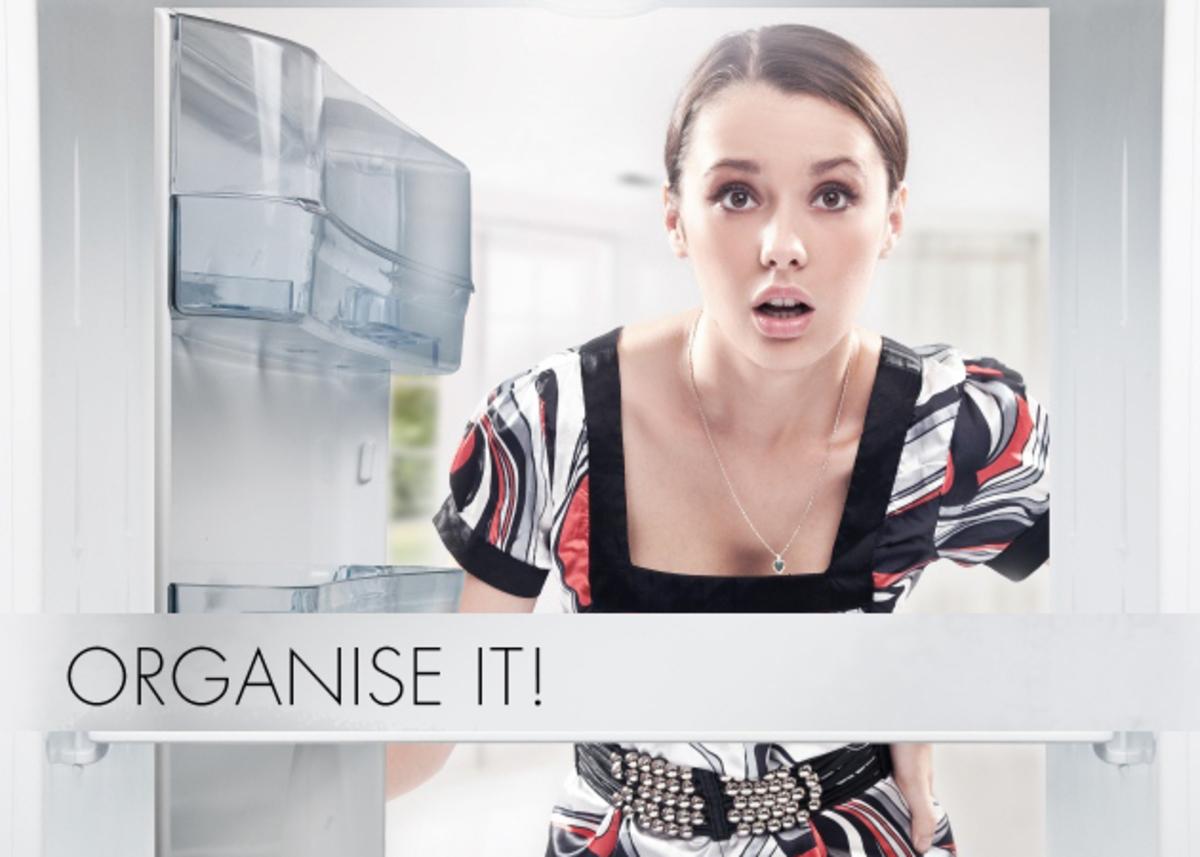 Θέλεις να χάσεις κιλά; Τότε οργάνωσε το ψυγείο σου σωστά. Δες πως…   Newsit.gr