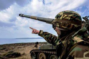 """Έτοιμοι να απαντήσουν σε κάθε είδους απειλή οι """"Φρουροί του Αιγαίου"""" [pics]"""