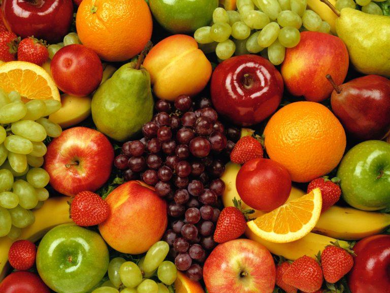 Πως τα φρούτα μπορεί να μας κάνουν ευτυχισμένους…; | Newsit.gr