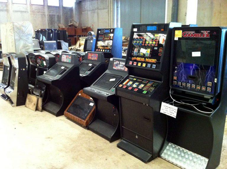 Σύλληψη σε μαγαζί του Πειραιά με παράνομα τυχερά παιχνίδια   Newsit.gr