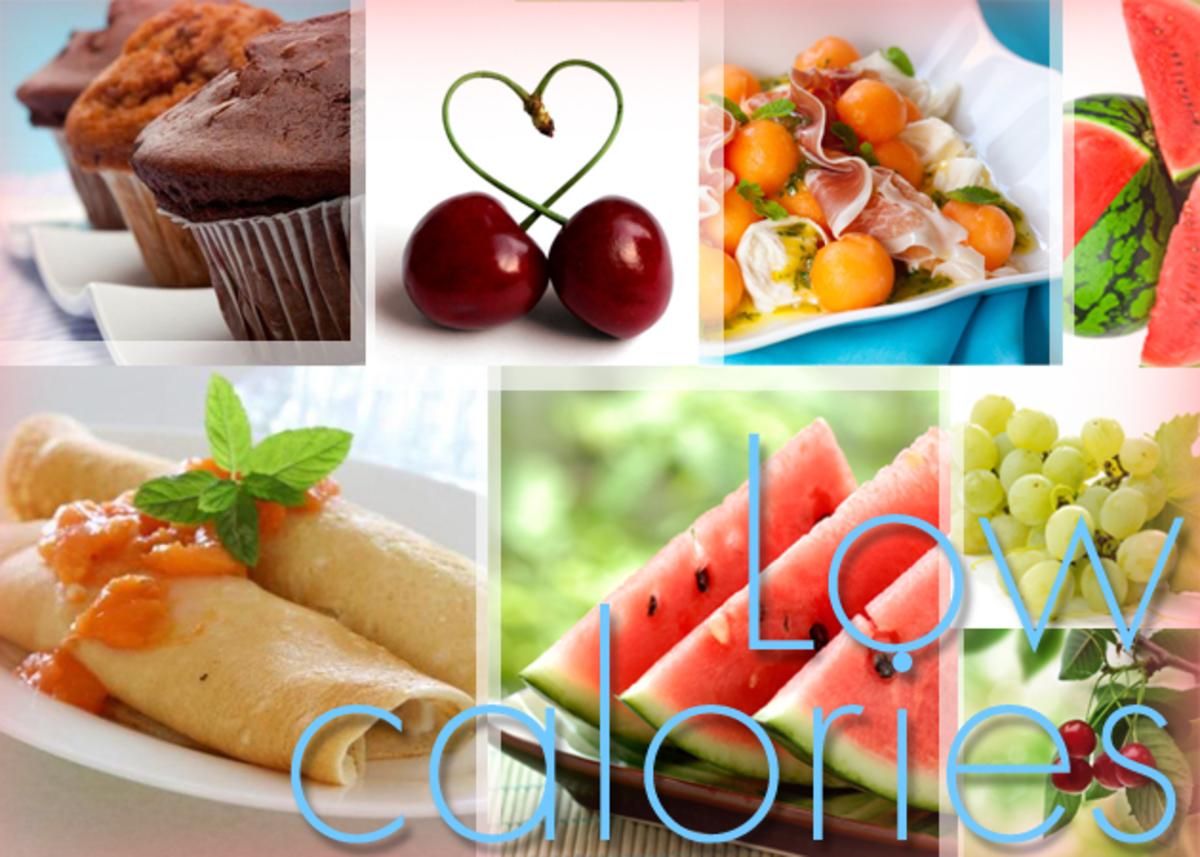 Τα φρούτα του καλοκαιριού και οι πιο light συνταγές που θα ικανοποιήσουν τον ουρανίσκο σου! | Newsit.gr