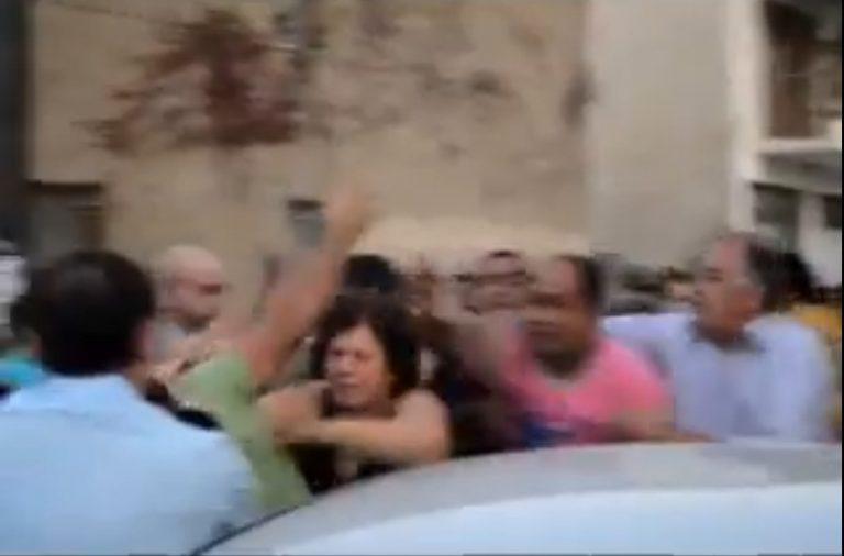 Φθιώτιδα: Άγριο ξύλο ανάμεσα σε κατοίκους και τσιγγάνους-Φωτό και βίντεο! | Newsit.gr