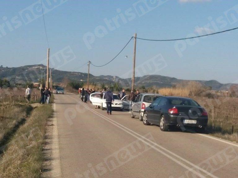 Νεκρή γυναίκα στον Πύργο που παρασύρθηκε από αυτοκίνητο | Newsit.gr