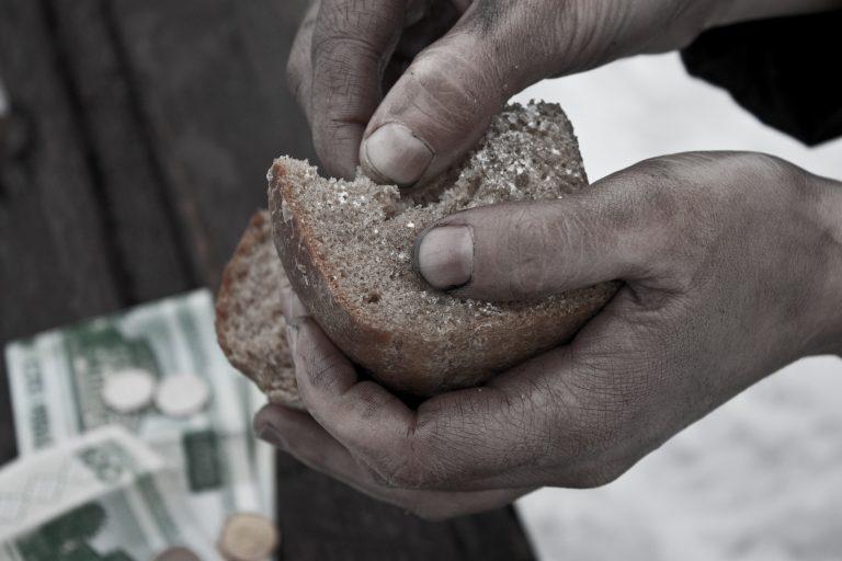 Ιταλία: 1 στους 4 κινδυνεύει να βρεθεί κάτω από το όριο της φτώχειας