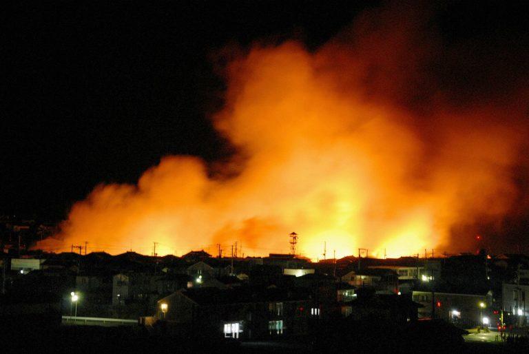 «Κόκκινος» συναγερμός σε πυρηνική μονάδα της Ιαπωνίας – Κίνδυνος διαρροής ραδιενέργειας | Newsit.gr