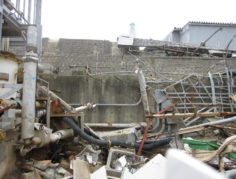 Σεισμός 5,6 Ρίχτερ αναστάτωσε την Φουκουσίμα | Newsit.gr