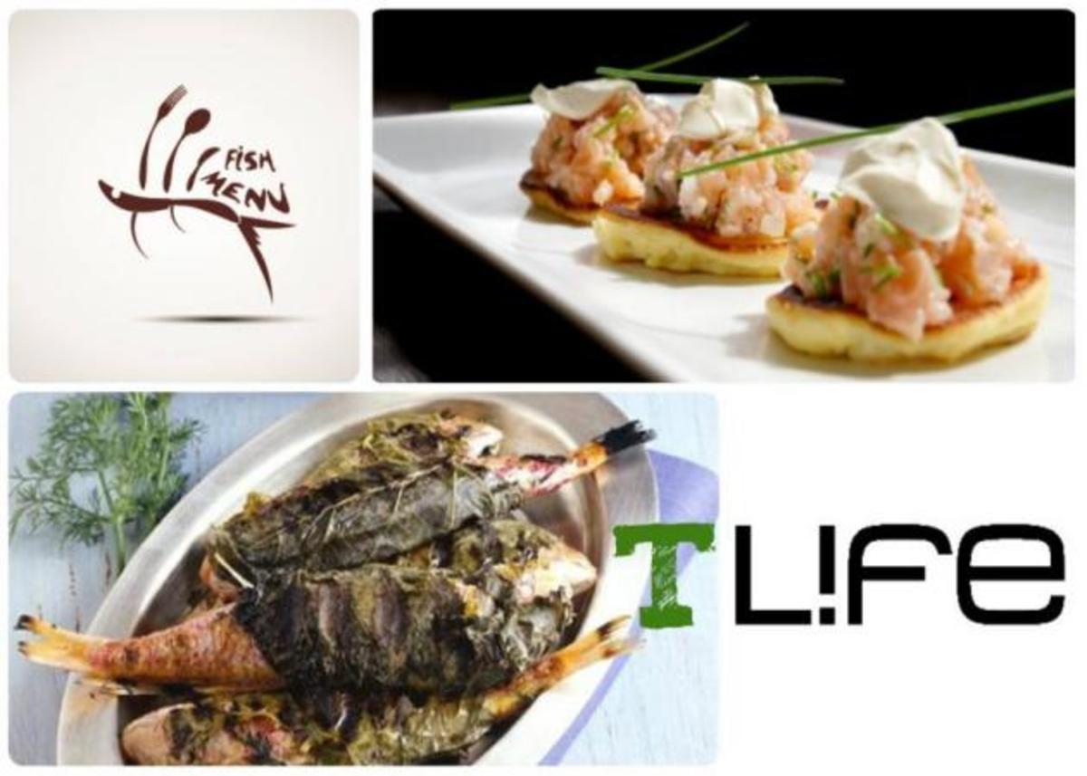 Μαγειρεύουμε θαλασσινά! Συνταγές με ψαράκι για όλη την εβδομάδα | Newsit.gr