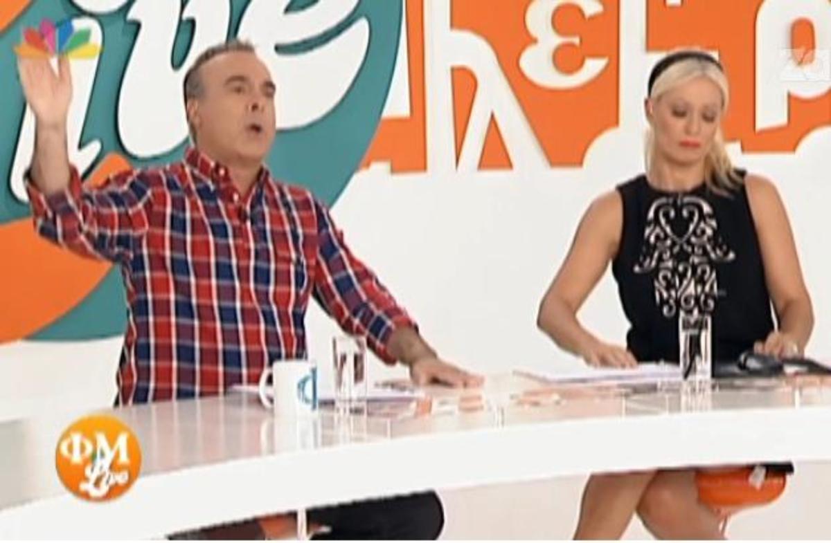 Το καυστικό σχόλιο του Φώτη και της Μαρίας για την Ελεονώρα   Newsit.gr