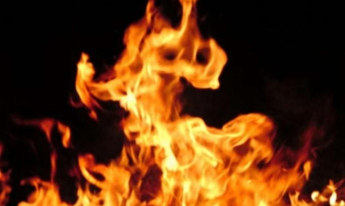 Ηράκλειο: Προσπάθησαν να τους κάψουν ζωντανούς! | Newsit.gr