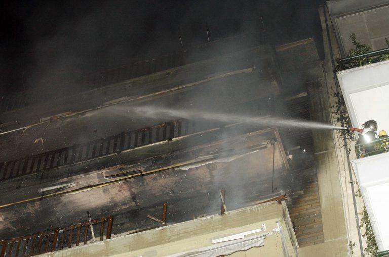 Ρέθυμνο: Έβαλε φωτιά στο μαγαζί που δούλευε παλιά! | Newsit.gr