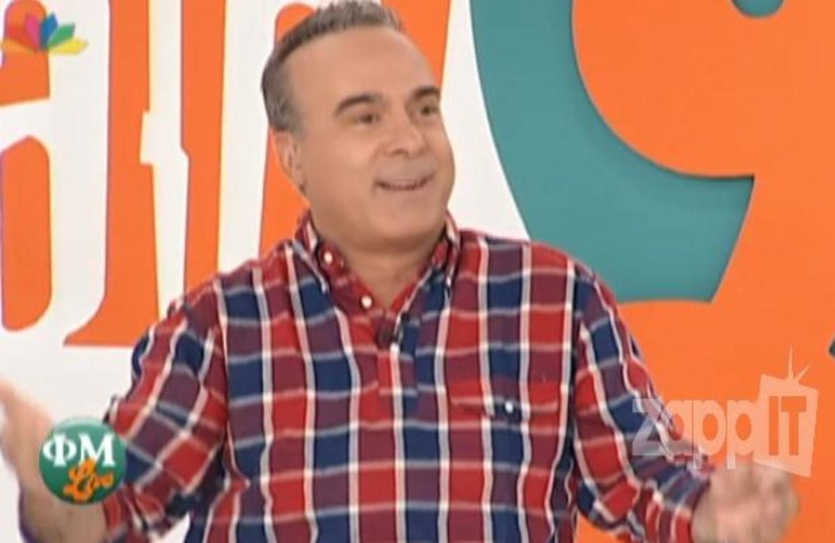 Από ποια τραγουδίστρια ζήτησε ο Φώτης να κάνει διαφημιστικό για πρόβατα; | Newsit.gr