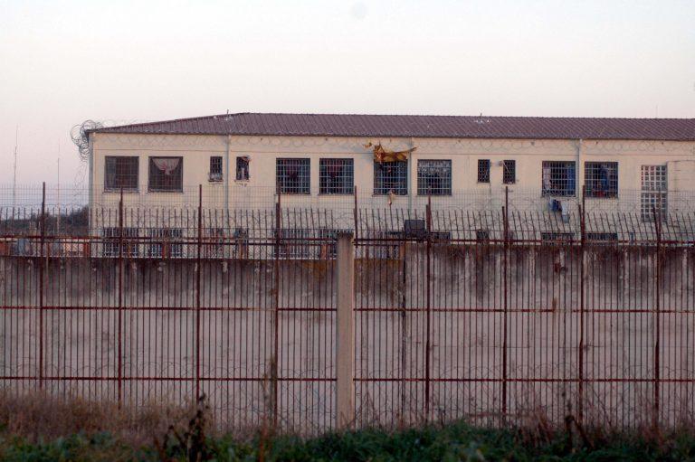 Delivery… ηρωίνης στις φυλακές Αλικαρνασσού! | Newsit.gr