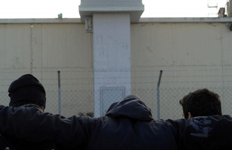 Επιτέλους ηρεμία στις φυλακές Αλικαρνασσού! | Newsit.gr