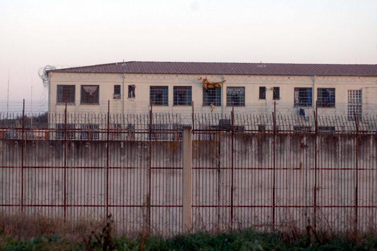 Άμφισσα: Επεισόδια και χρήση χημικών στις φυλακές | Newsit.gr