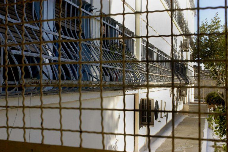 Γρεβενά: Καλύτερες συνθήκες κράτησης στις φυλακές | Newsit.gr