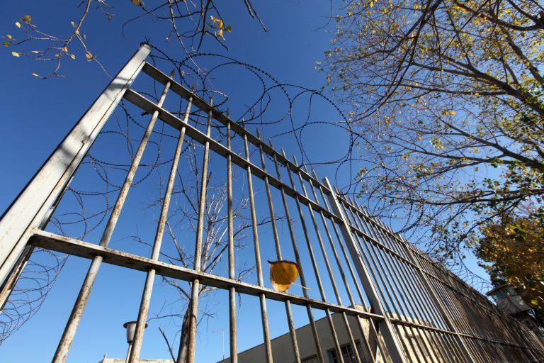 Θεσσαλονίκη: Έπεσε θύμα εκβιασμού μέσα στη φυλακή | Newsit.gr