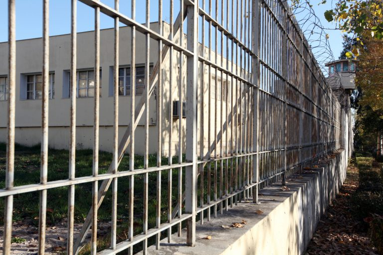 Απεργία πείνας ξεκίνησαν από σήμερα οι σωφρονιστικοί υπάλληλοι   Newsit.gr