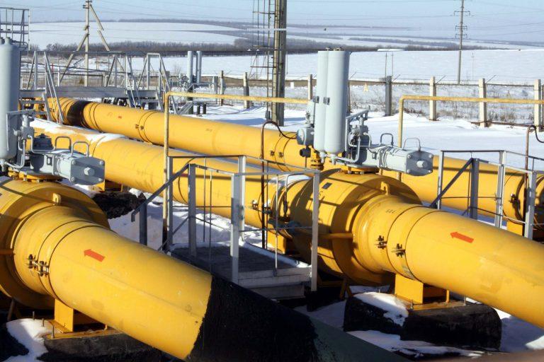 «Απειλές» για το φυσικό αέριο | Newsit.gr