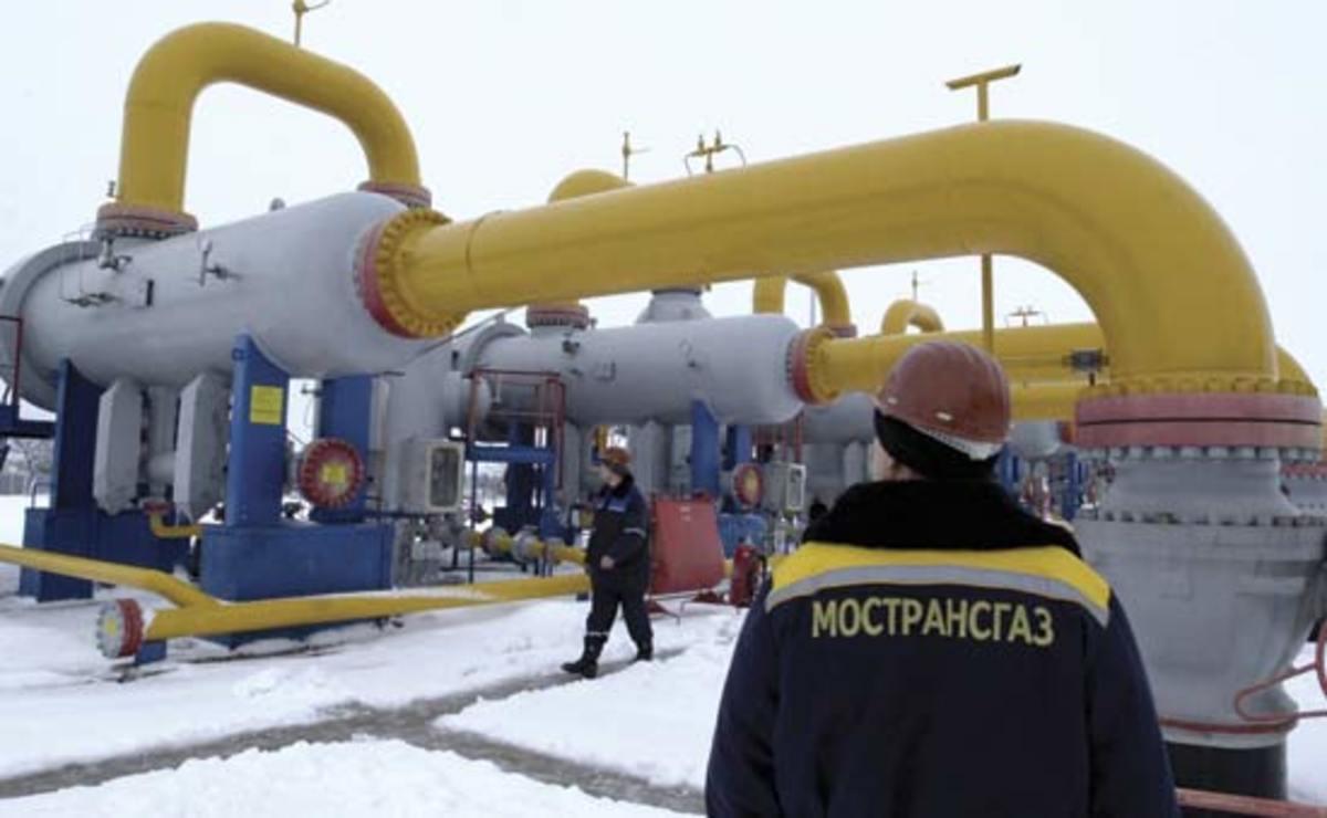 Πόλεμος» για την κατάκτηση του ελληνικού φυσικού αερίου   Newsit.gr
