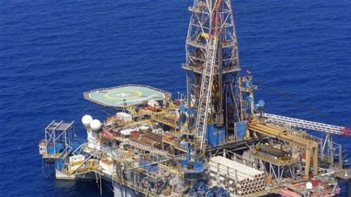 Newsit Κύπρου: Το οικόπεδο 10 δόθηκε στην Total | Newsit.gr